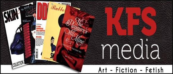 KFS Media - Art, Fiction and Fetish